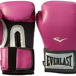 NWT Everlast Pro Style Training Gloves 12OZ.